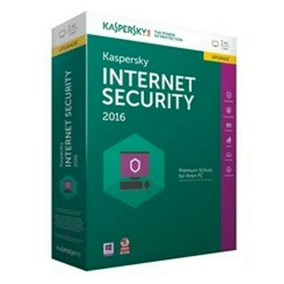 KASPERSKY INTERNET SECURITY 2016 1 USER